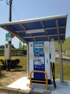 EV充電装置